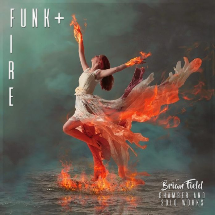 Brian Field - Funk-E