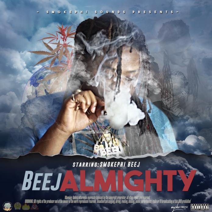 Smokephi Beej - Beej Almighty