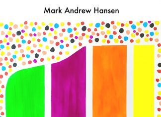 Mark Andrew Hansen - Beautiful Here 2day