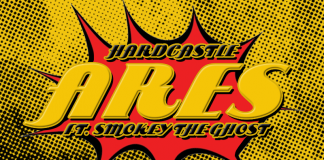 Hardcastle Featuring Smokey The Ghost - Ares