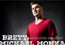 Brett Michael Monka - What Does She Want