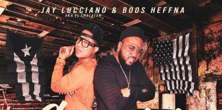 Boos Heffna & Jay Lucciano - Rain, Sleet, Snow