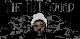 Boos Heffna - The H.I.T. List