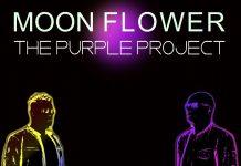 The Purple Project - Moon Flower