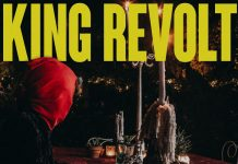 Roxx Revolt & The Velvets - King Revolt