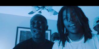 Vintage Daz & Lil Reggie (feat. Goofy A.K.A Sklusive) – Faded