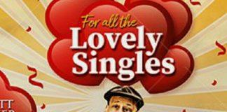 Scott Linker - For All the Lovely Singles