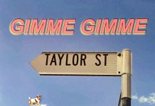 Gimme Gimme - Fatal.Attraction (Taylor St)