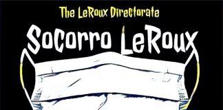 Socorro LeRoux - Social Distancing Freestyle