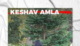 Keshav Amla - My Brother