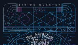 Brian Field - String Quartet