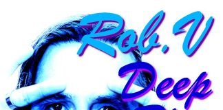 Rob.V - Deep Blue