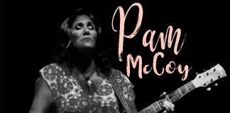 Pam McCoy - Lose Myself