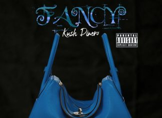 Kush Dinero - Fancy