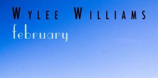 Wylee Williams - February