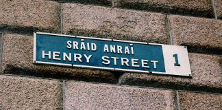 Thrifty Malone - Henry Street