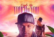 Fiyah Mc - Touch Of You
