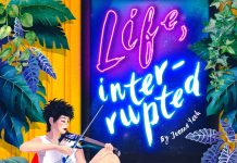 Joanne Yeoh - Life, Interrupted