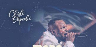 Chidi Okpechi - More Than Life