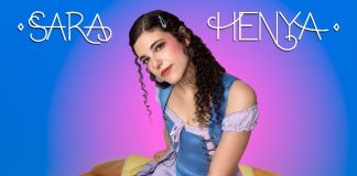 Sara Henya - Pancakes