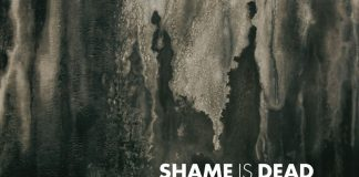 Chris Donohoe - Shame Is Dead