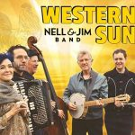 Nell & Jim Band - Sequoia Gold