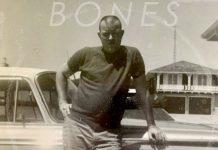 Cage Willis - Bones (Our Town)