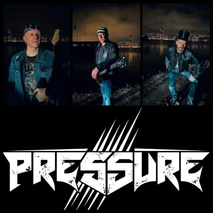 Interview with 'Pressure'