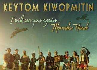 Rhonda Head - Keytom Kiwopmitin