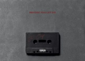 JR. Chip - Before You Let Go Listen To This