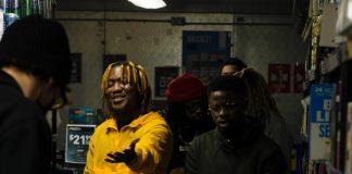 Vintage Daz & Lil Reggie - Bust a Move