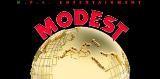 Modest - Modest World 2 (Album)