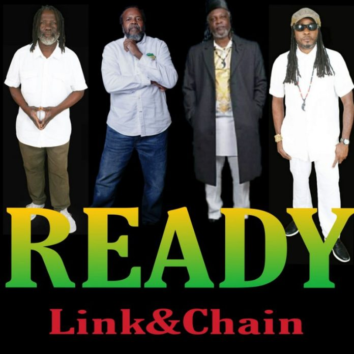 LINK&CHAIN - READY (Review)