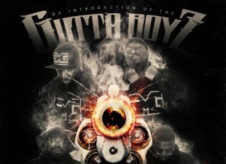 Gutta Boyz - Six Shooter