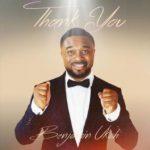 Benjamin Ukoh - Thank You