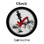 bonsche - Check