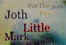 Mark Ambuter & Joth Little - For The 30th Time