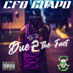 CFO Guapo - Coming Home