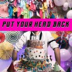 Don't Believe In Ghosts - Put Your Head Back