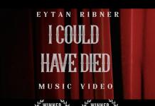 Eytan Ribner - I Could Have Died