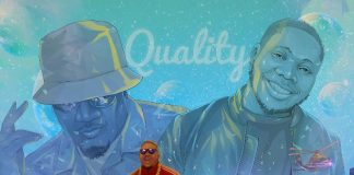 Duncan Daniels - Quality ft Big klef x Olu