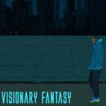 Big O - Visionary Fantasy (feat. Melvin Toussaint & Onisor Rodila)