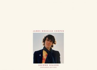 James Douglas Cooper – Sammy
