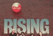 WKNDR - Rising