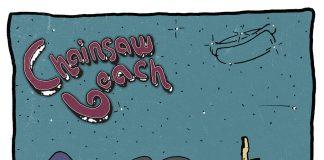 Chainsaw Beach - Happy
