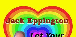 Jack Eppington - Let Your Love Flow