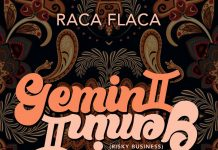Raca Flaca - Gemini (Risky Business)
