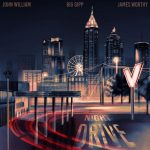 John William Flautist ft. Big Gipp & James Worthy - Night Drive