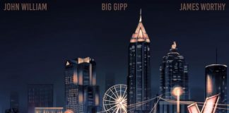 John William Flautist ft. Big Gipp & James Worthy - Night Drive