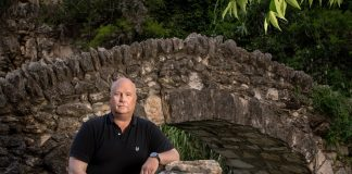 Bruce Nowlin - Trust